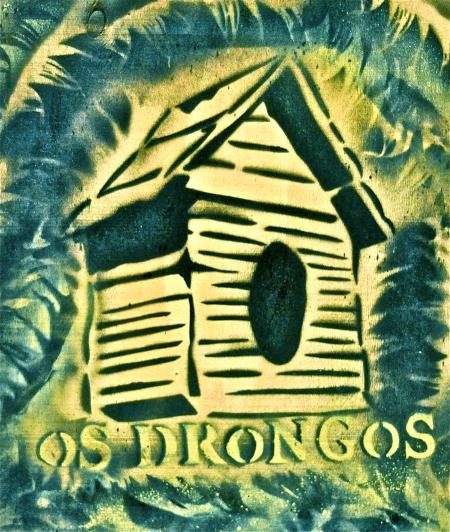Logo Drongo BGweb