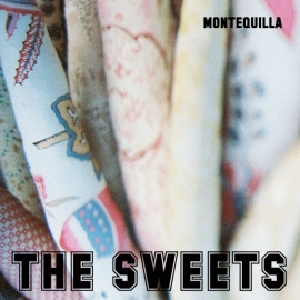 MONTEQUILLA ALBUM ART