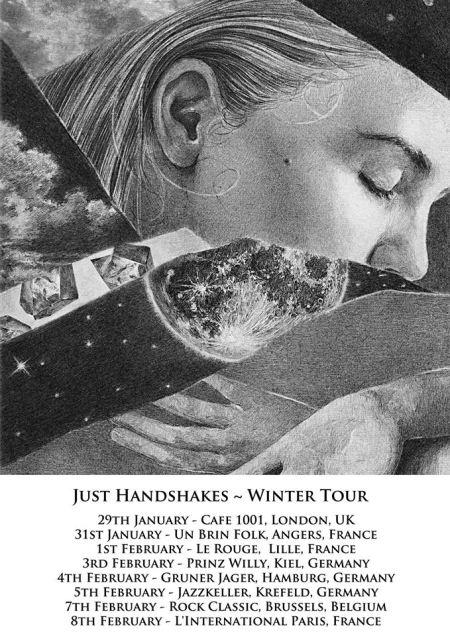 euro tour poster 2014