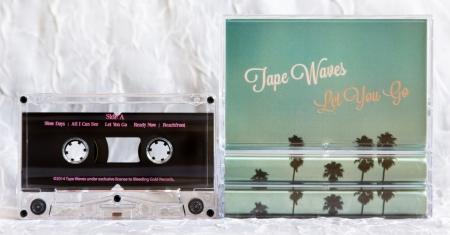 Tape Waves cassette