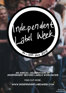 Independent Label Week a5